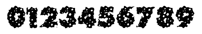 Waterhole Font OTHER CHARS