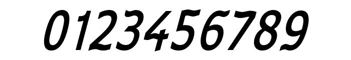Waverley Bold Italic Font OTHER CHARS