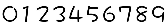 Wawati Sc Regular Font What Font Is