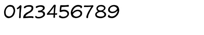 Wastrel Regular Font OTHER CHARS