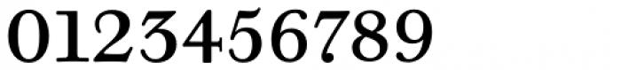 Walbaum 06 pt Regular Font OTHER CHARS