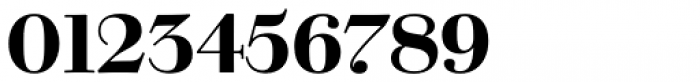Walbaum 18 pt SemiBold Font OTHER CHARS