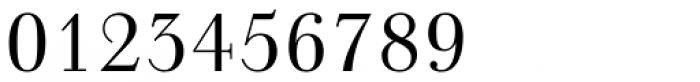 Walbaum Antiqua Pro Book Font OTHER CHARS