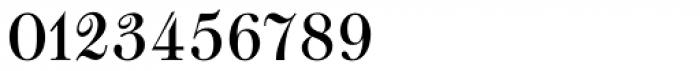 Walbaum Fraktur EF Font OTHER CHARS