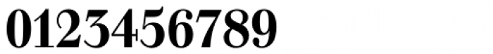 Walbaum SB Medium Font OTHER CHARS