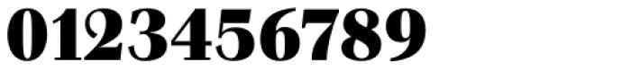 Waldorf Pro Black Font OTHER CHARS