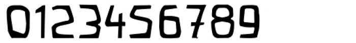 Waldorfschrift Light Font OTHER CHARS