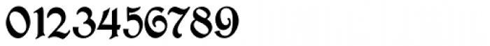 Waltari Font OTHER CHARS