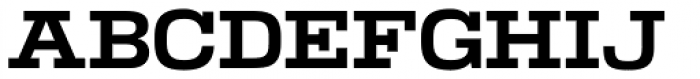 Warrior Bold Font LOWERCASE
