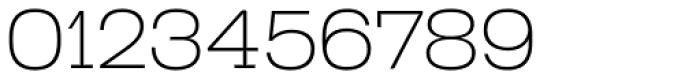 Warrior Light Font OTHER CHARS