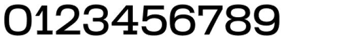 Warrior Medium Font OTHER CHARS