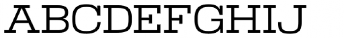 Warrior Regular Font LOWERCASE