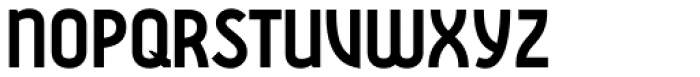 Wasabi Extra Bold Font UPPERCASE