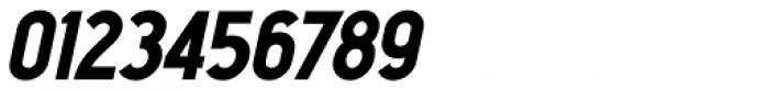 Washington Heights Oblique JNL Font OTHER CHARS