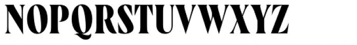 Wayfinder CF Bold Font UPPERCASE