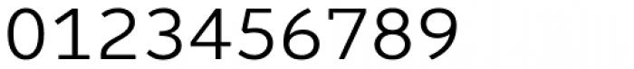 Wayfinding Sans Ex N Regular Font OTHER CHARS