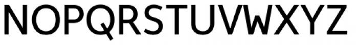 Wayfinding Sans Symbols 1 Font UPPERCASE