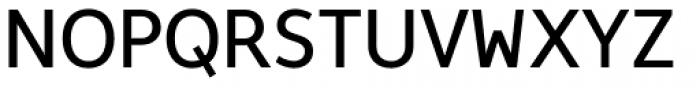 Wayfinding Sans Symbols 4 Font UPPERCASE