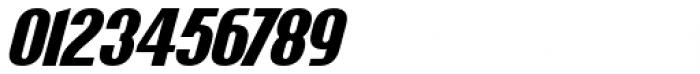 Wayland Italic Font OTHER CHARS