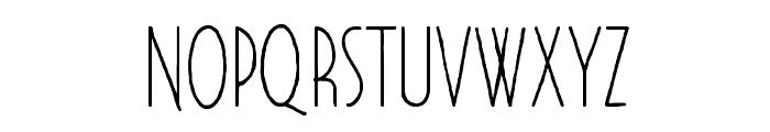 CephusWF Font UPPERCASE