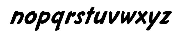 WylieWF Font LOWERCASE