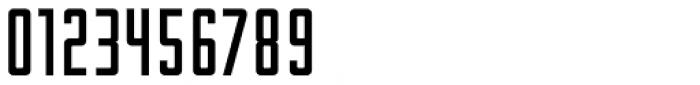 WBP Nel Regular Font OTHER CHARS