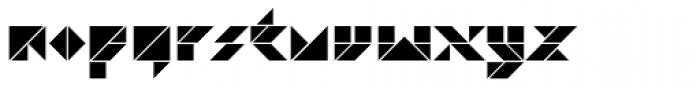 WBPHelena-Regular Font LOWERCASE