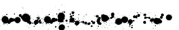 WCRhesusABta Font LOWERCASE