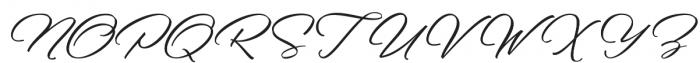 Welinedion Grande otf (400) Font UPPERCASE