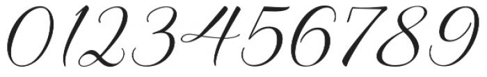 Wellthington otf (100) Font OTHER CHARS
