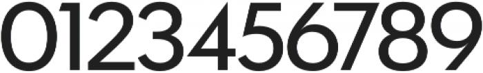 Wes FY Medium otf (500) Font OTHER CHARS
