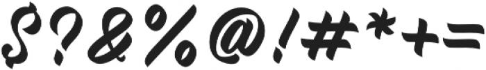 West Kingdom Regular otf (400) Font OTHER CHARS
