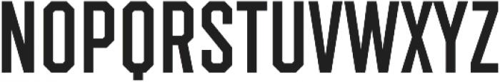 Westcraft Sans Clean otf (400) Font UPPERCASE