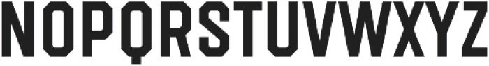 Westcraft Sans Clean otf (400) Font LOWERCASE