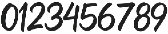 Westhouse otf (400) Font OTHER CHARS