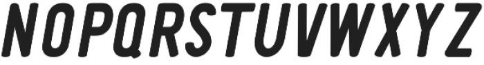 Westmorland Oblique otf (400) Font LOWERCASE
