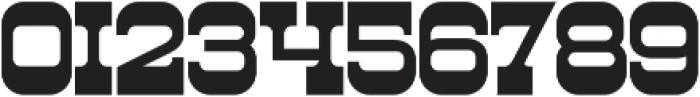Westwood Bold ttf (700) Font OTHER CHARS