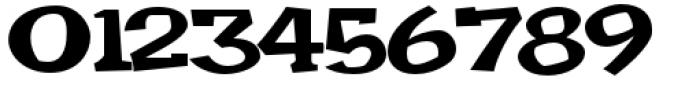Weird Bill Squat Font OTHER CHARS