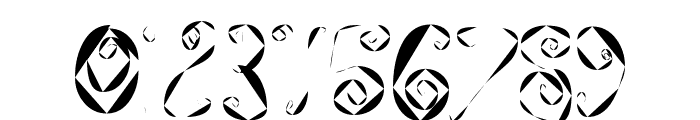 WeeWeeCafe Font OTHER CHARS