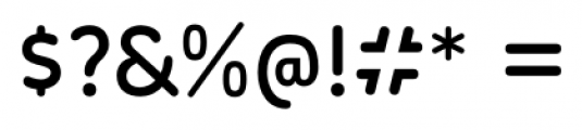 Wevli Condensed Font OTHER CHARS