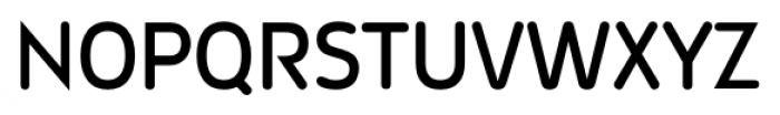 Wevli Condensed Font UPPERCASE