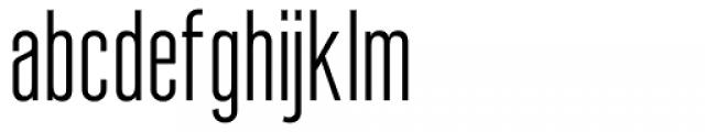 Wearetrippin Tall Font LOWERCASE