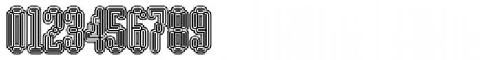 WebType III Medium Font OTHER CHARS