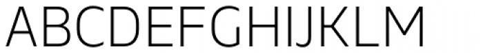 Webnar Light Font UPPERCASE