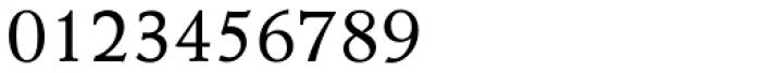 Weiss Antiqua URW D Regular Font OTHER CHARS