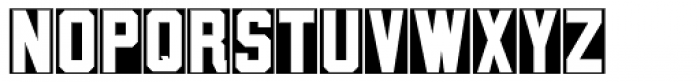 Welcome Home JNL Font LOWERCASE