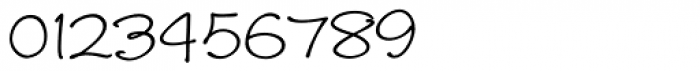 Wendy Std Medium Font OTHER CHARS