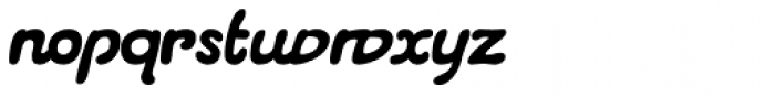 Wenzel Font LOWERCASE