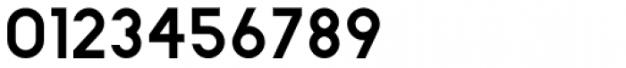 WerkHaus DemiBold Font OTHER CHARS