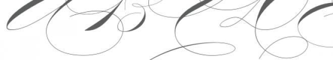 Wedding Medium Regular Font UPPERCASE